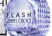 Flash, le nouveau parfum Jimmy Choo
