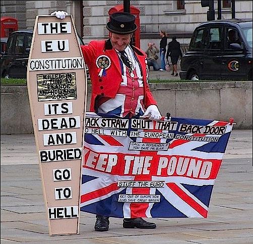 petitreportanglais Les Britanniques : tous eurosceptiques ?   Le Petit Reportage