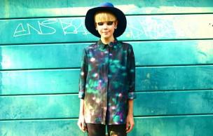 Lien permanent vers Portrait de blogueuse : Stella's Wardrobe