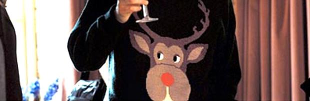 reindeer jumper Les trois plaies vestimentaires de lhiver