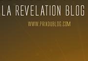 Lien permanent vers Et les trois finalistes de la Révélation Blog sont…