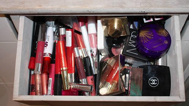 rg3 Comment organiser ses produits de beauté ?