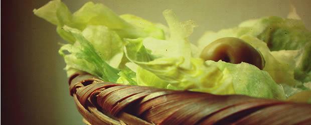 salad Typologie des résolutions foireuses