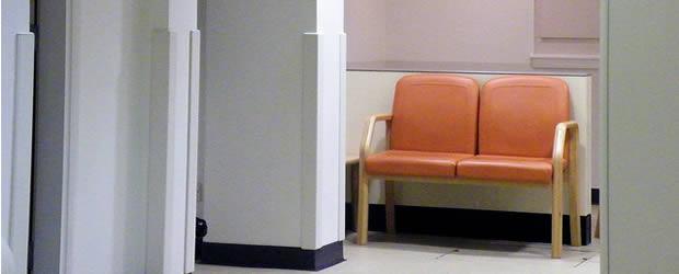 salle dattente La médecine du travail   Chroniques de lIntranquillité