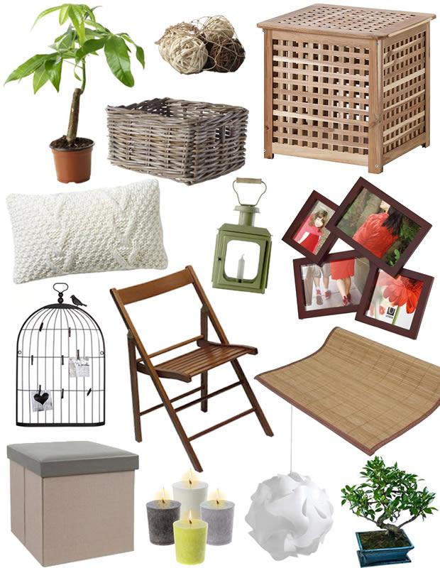 shoppingnature Tendance déco 2013 : nature, végétal et zen !