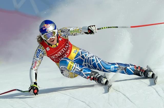 Le ski alpin – Les madmoiZelles & leur sport