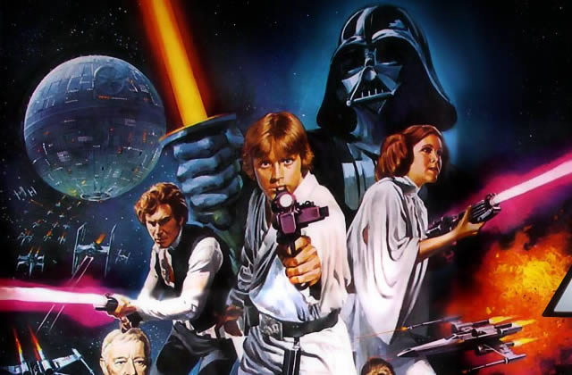 Test – Quel personnage de Star Wars es-tu ?
