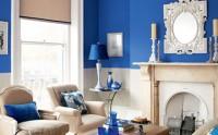 Tendance déco 2013 – Du bleu à tous les étages
