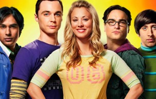 Lien permanent vers Test – Quel personnage de The Big Bang Theory es-tu ?