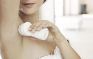 Lien permanent vers 4 déodorants naturels au banc d'essai