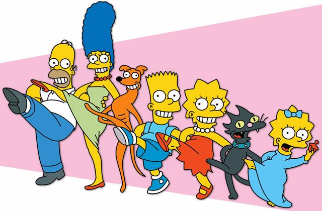 Test – Quel personnage des Simpson es-tu ?