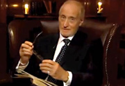 Lien permanent vers Tywin Lannister lit 50 Shades of Grey