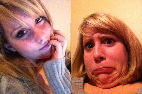 Pretty Girls, Ugly Faces : le subreddit de lautodérision qui fait plaisir whatisaneck