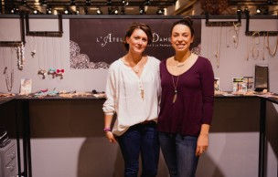 Lien permanent vers L'Atelier des Dames : interview des créatrices Caroline et Quitterie