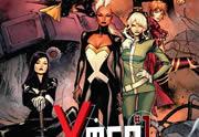 Lien permanent vers Une équipe X-Men 100% féminine débarque chez Marvel !