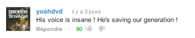 youtube jakebugg Jake Bugg arrive en France (et il ne passera pas inaperçu)