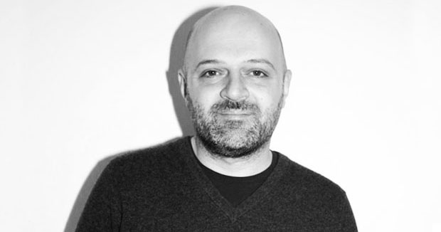 Hussein Chalayan   Un créateur en 5 minutes Portrait2