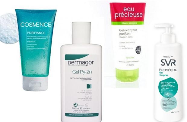 Acné corporelle : comment la traiter ? acne