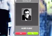 Alber Elbaz présente sa nouvelle collection sur Skype