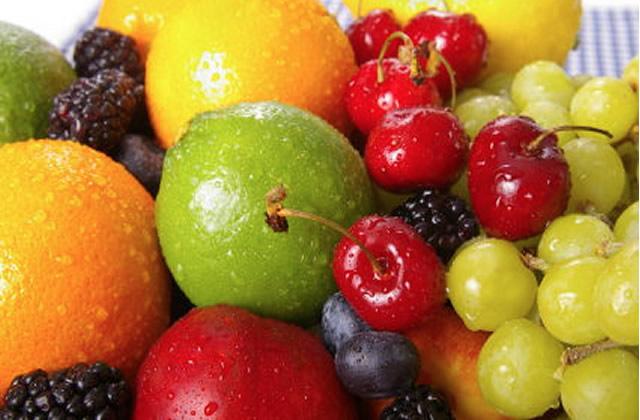 Dossier anti-oxydants #2 : du côté de l'alimentation