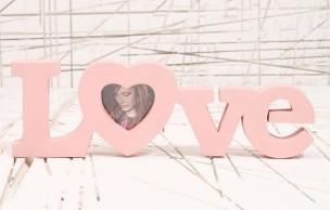 Lien permanent vers L'atelier-concours custo #3 : un cadre photo pour la St Valentin