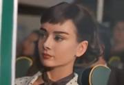 Lien permanent vers Audrey Hepburn ressuscitée pour une pub