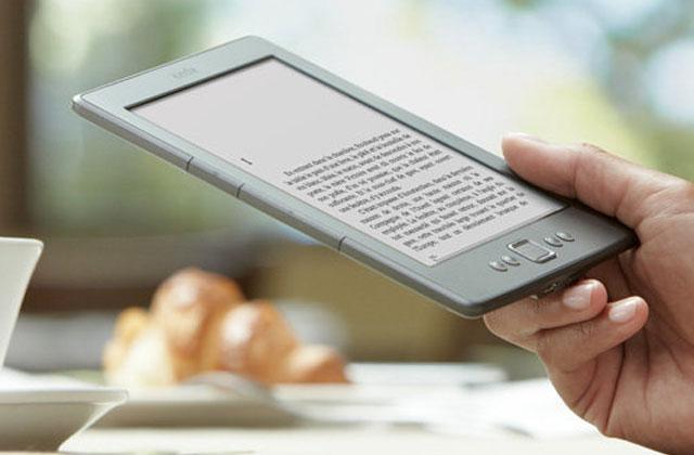 Bon Plan ! Le Kindle à 59€ au lieu de 79€ (aujourd'hui seulement)