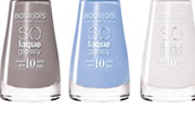 Lien permanent vers Rendez-vous à Paris, la collection de vernis Bourjois