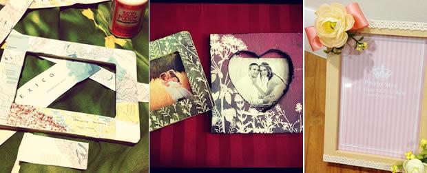 Latelier concours custo #3 : un cadre photo pour la St Valentin cadresinspi1