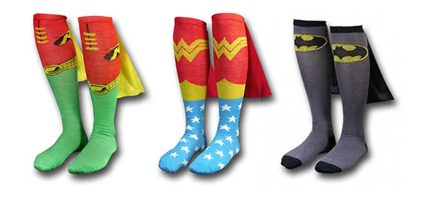 chaussettes Ces vêtements qui devraient être inventés