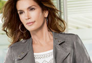 Lien permanent vers Cindy Crawford pour C&A : les photos de sa seconde collection