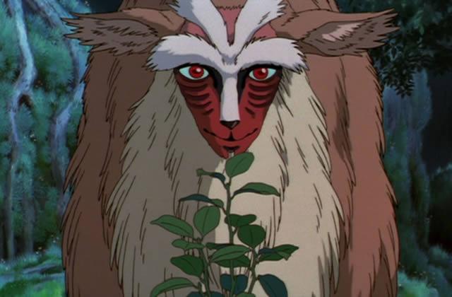Test – Quelle créature des studios Ghibli es-tu ?