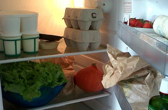 Dans le frigo de… Jézabel !