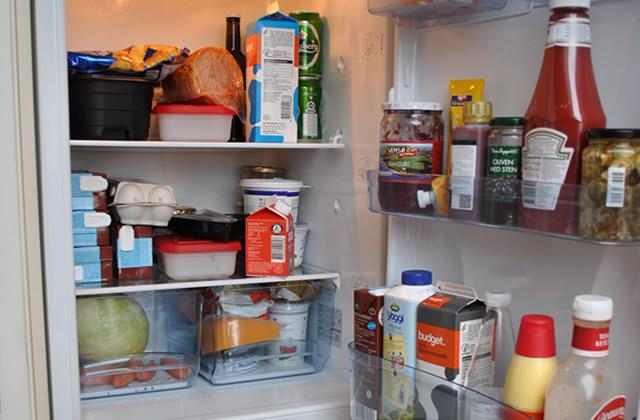 Dans le frigo de… Mathilde !