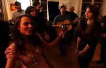 Granville chante Jersey en acoustique