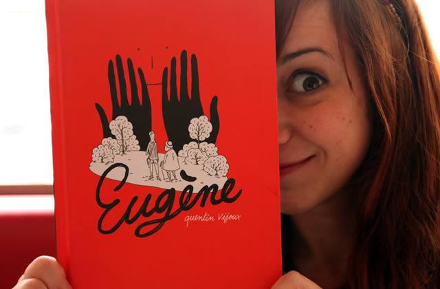 Eugène – La chronique BD de Pénélope Bagieu