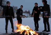 Fall Out Boy de retour avec un nouveau single !