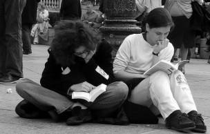 Lien permanent vers Des filles en école d'ingé – Épisode 9 : bilan du 1er semestre