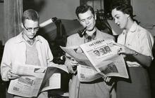 La Gazette du Forum #5 — Rondeurs, cuisine et débats