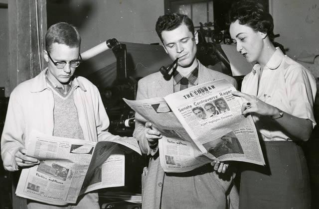 La Gazette du Forum #5 – Rondeurs, cuisine et débats