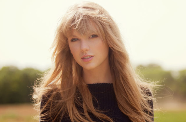 Get the attitude : Taylor Swift