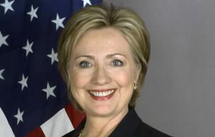 Lien permanent vers Hillary Clinton, femme la plus puissante de l'histoire des États-Unis