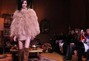 Lien permanent vers H&M : le défilé Fashion Week