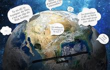 Journée Nationale du Premier Degré sur Internet : le best-of !