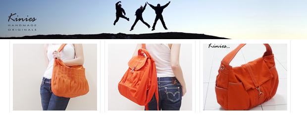 kinies Sélection de boutiques Etsy #11   Spéciale sacs à main !