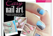 Bourjois lance un kit nail-art