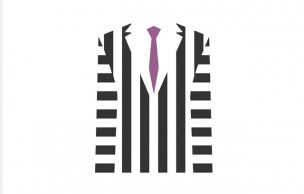 Lien permanent vers Les 10 hits de la fauchée #46 : sélection rayures en noir et blanc