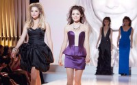 Les séries TV inspirent la Fashion Week