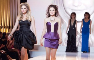 Lien permanent vers Les séries TV inspirent la Fashion Week