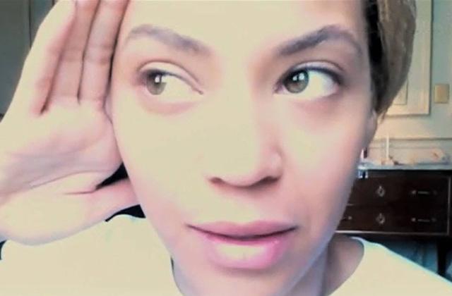 Life Is But A Dream, le documentaire sur Beyoncé